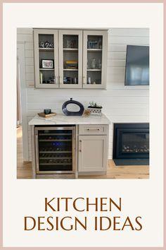 Kitchen Design Ideas | Grand Interior #kitchen #design #ideas