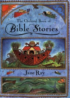 Best Loved Bible Stories on TheBookSeekers.