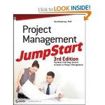Project Management JumpStart 3rd Edition is the latest edition of a popular introductory but comprehensive book about the subject. It covers the essential fundamentals but also includes updated PM methods and practices. This new edition is complete with new examples and a set of review questions after every chapter. After reading this book, the project professional would have certainly learned new things and would be better equipped for his or her next project.