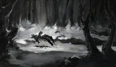Love this one...so creepy (RotG)