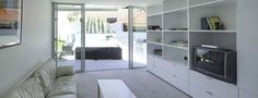 Commercial and Stackable Sliding Doors in Melbourne - Nuline Windows