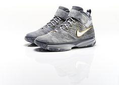 Nike debuts the Kobe Prelude II