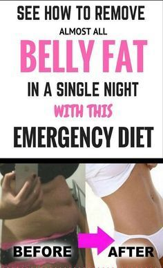 For the ones who want to cut on their kilos, this is the perfect diet. The diet is called emergency diet, because it's designed for those who don't have much time for losing weight.