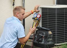 "Many customers ask about our approach and in general what's the story behind Coral Springs HVAC Services. Well, simply put we are not your generic, cookie-cutter Coral Springs HVAC contractor. Why do we say that? We believe our clients are more than ""clients"" but they are an extent of our families. #airconditioningservicescoralsprings http://www.coralspringshvacservices.com"