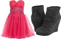 """prom?"" by tamara-vest on Polyvore"