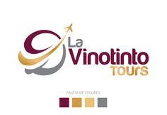 Logotipo - La Vinotinto Tours