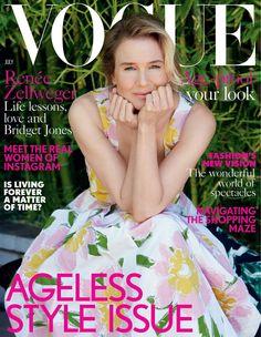 Vogue UK July 2016