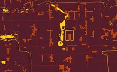 Shaun Utter - Random Google Maps