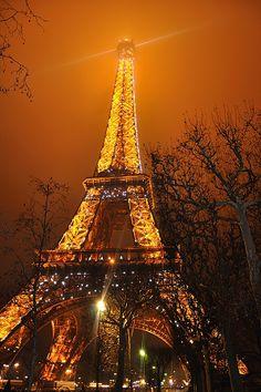 Paris, France ♥