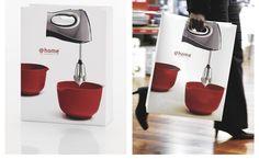 نتيجة صورة للإبداع تصميم حقيبة التسوق