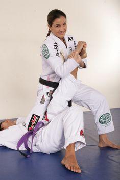 Kyra Gracie Guimarães (born May 29, 1985) is a Brazilian Brazilian Jiu-Jitsu (BJJ) practitioner and grappling world champion.