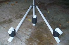 How to Build A Martial Arts Leg Stretcher For Under $25 | eHow