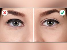 Even beautiful eyes need a little bit of touch up. Your eyeliner can add to the natural beauty of your eyes ten times. But, Applying eyeliner is no walk in the park. You need to