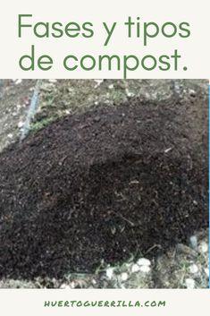 Vegetable Gardening, Soil Type, Different Types Of
