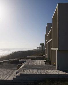 Milam Residence in Jacksonville, Florida. Paul Rudolph: 1959-1961