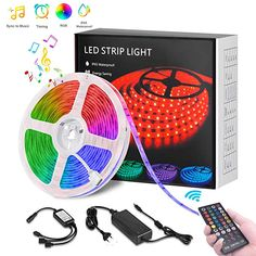 Gute Helligkeit Beleuchtung, Innenbeleuchtung, Spezial- & Stimmungsbeleuchtung, LED Streifen Pc Network, Kitchen Vacuum, Led Stripes, Mood Light, Home Automation, Strip Lighting, Smart Home, Save Energy, Home Appliances