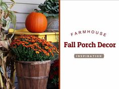 How To Paint A Front Door Without Removing It - House of Hawthornes Outdoor Christmas Planters, Christmas Porch, Outdoor Christmas Decorations, Vintage Christmas, Christmas Crafts, Winter Planter, Log Planter, Winter Porch, Reno