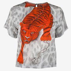 Tigris-Silk-T-Shirt