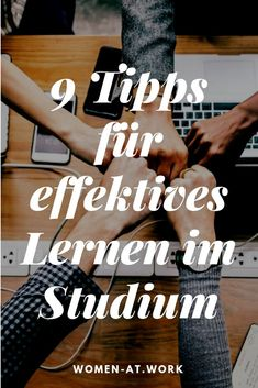 9 Tipps für effektives Lernen im Studium (mit der AKAD University) Learning To Relax, Ways Of Learning, Learning Styles, Us Universities, Importance Of Education, Languages Online, Foreign Languages, Effective Learning, Science Student
