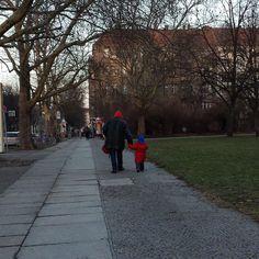 Stefania Santarcangelo (2014) Smartphone photo #berlin