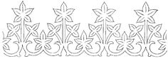 Free Design Patterns | ... hand embroidery patterns, check out my hand embroidery pattern index