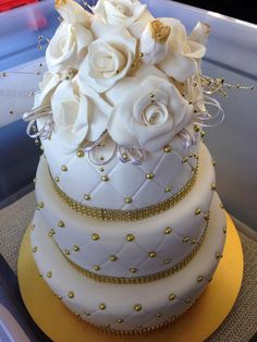 Cake Decorating With Fondant for Beginners
