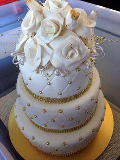 Basic Training: Cake Decorating With Fondant for Beginners