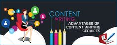 Content is not just a copy, it is a vital part of marketing strategy to get success in the world of online marketing. In other words, content is a soul of the internet marketing. You need this service to inform, conceive and compel a large number of targeted consumers to use your services and products.