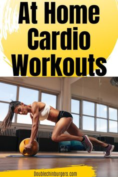 Cardio Workouts | Fat Burning At Home Cardio Workout | At Home Cardio Workout | At Home Cardio Workout For Beginners || HIIT || Exercises || Quick || No Treadmill necessary || Intense || To Lose Weight || Weightloss || Gym || At Home Cardio Workout For Women || Quick At Home Cardio Workout || Workout || Losing Weight || Metabolism || Full Body | Lose Bell Beginner Cardio Workout, Fat Burning Cardio Workout, Cardio Workout At Home, Workout Plan For Beginners, Pilates For Beginners, Belly Fat Workout, Pilates Workout, Cardio Workouts, Workout Videos