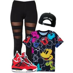 FEAR NONE, created by mindlesslyamazing-143 on Polyvore