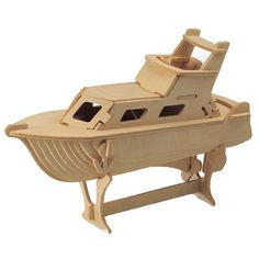Boat Building, Wood Toys, Educational Toys, Three Dimensional, Bassinet, Jigsaw Puzzles, Hobbies, Free Shipping, 3d