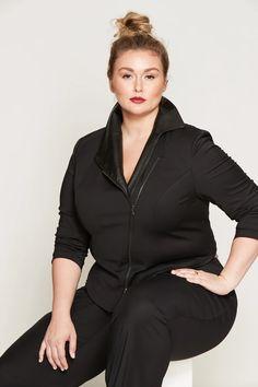 Coats & Jackets – Pari Passu Thin Arms, Height And Weight, Leather Interior, Flare Pants, White Tank, Moto Jacket, Bra Sizes, Perfect Fit, Stylish