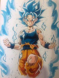 Dragon Ball Gt, Dragon Z, Dragon Ball Image, Black Dragon, Female Goku, Female Dragon, Manga Anime, Anime Art, Manga Girl