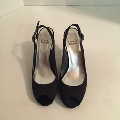 Brand new authentic Stuart Weitzman (with code) Only one left in hand authentic Stuart Weitzman with identified code in the picture. Limited time offer.   Last one left in hand. Don't miss it :).  Good deal Stuart Weitzman Shoes Heels