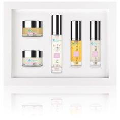 THE ORGANIC PHARMACY,  DISCOVERY/ TRAVELSET