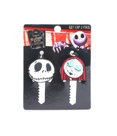 - NIGHTMARE BEFORE CHRISTMAS JACK AND SALLY KEY CAP SET LOUNGEFLY OFFICIAL WEBSITE