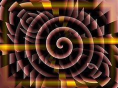 Gabriela.art / DA 120  Digital painting 30 x 40 cm
