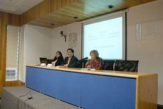 Conferencia del Dr. Alejandro Chirino Serna y la Mtra. Virginia Hidalgo Vaca. Seminario: Visiones sobre mediación tecnológica en educación, Sesión 6 - 12 de agosto de 2013.