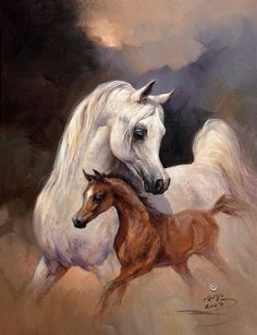Authentic Arabian Horse Names Volume II Beautiful Arabian Horses, Majestic Horse, Pur Sang, Arabian Art, Horse Names, Horse Artwork, Horse Portrait, Equine Art, Horse Love