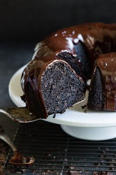 Cake Frosting Recipe, Frosting Recipes, Cake Recipes, Dessert Recipes, Sweet Recipes, Summer Desserts, Just Desserts, Delicious Desserts, Chocolate Bundt Cake