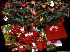Themed Christmas Gift Exchange