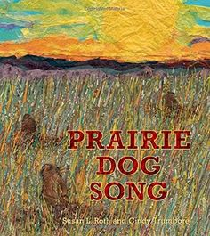 Cumulative text based on an old folksong alternating with additional scientific information explores the role of prairie dogs, a keystone species in North America's grasslands, and conservation efforts to restore the balance of plants and animals of the Janos, Mexico, prairie dog complex. Backmatter includes timeline, photographs, music, prairie dog facts, glossary, and authors' sources. (Grades: K-3) Call number: QL737.R68 R67 2016