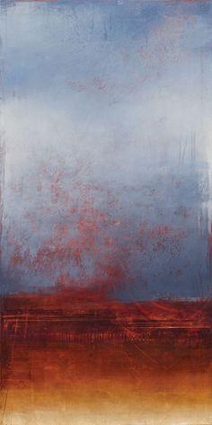 Pauline Ziegen paintings | Karan Ruhlen Gallery Santa Fe Contemporary Fine Art