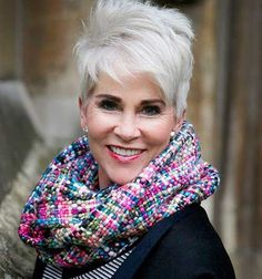 2017 Best Short Haircuts for Older Women - Love this Hair by MarylinJ