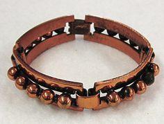 Rebajes Copper Link Bracelet