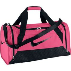 b0c86f0be7d6 Buy the Nike Brasilia 6 Medium Duffel at eBags - Carry your essentials for  an overnight trip or a workout at the gym inside this sporty duffel bag fr