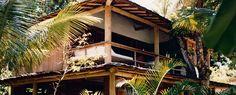 Uxua Casa Hotel Quintal da Gloria