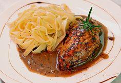 Balsamico Hühnchen, ein sehr schönes Rezept aus der Kategorie Geflügel. Bewertungen: 360. Durchschnitt: Ø 4,5.