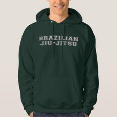 #customize - #Brazilian Jiu Jitsu Hoodie