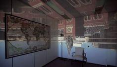 Come creare una camera ottica nella propria stanza | Stile Arte